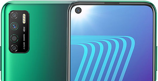 The Infinix Note 7: Clearly Above Expectations 1