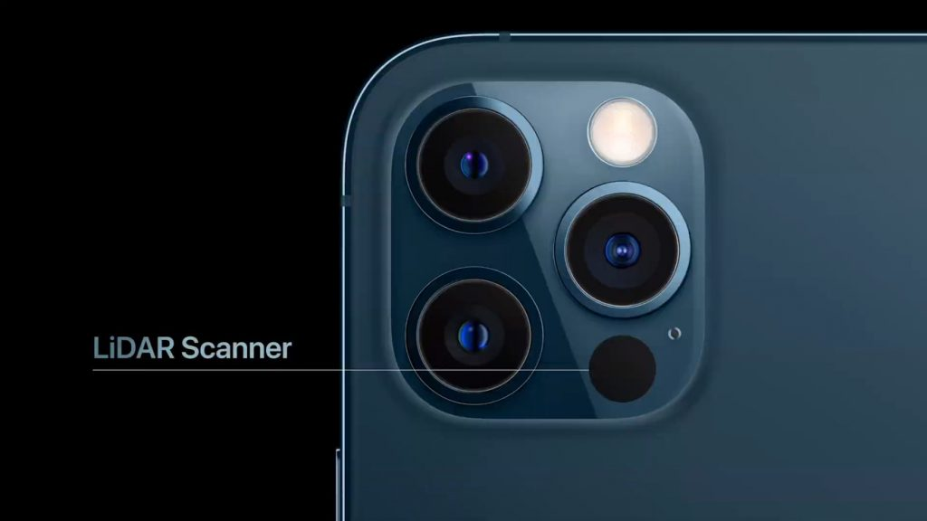 iPhone 12 Pro and Pro Max Announced with Better Cameras 1